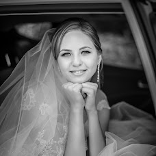 Wedding photographer Olga Baranovskaya (OlgaMaykop). Photo of 06.11.2017