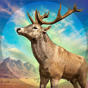Deer Hunting Games 2020! Wild Sniper Hunter 3D