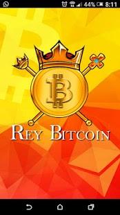 Rey Bitcoin - náhled