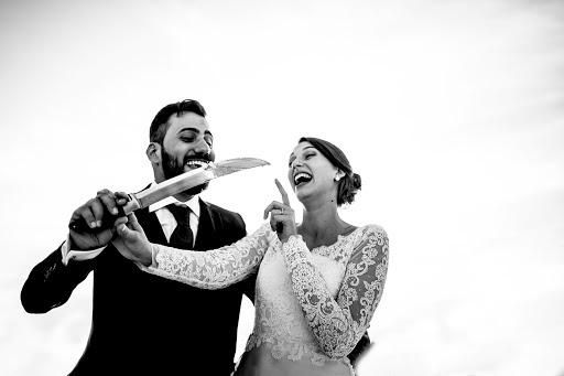 Wedding photographer Leonardo Scarriglia (leonardoscarrig). Photo of 23.05.2018