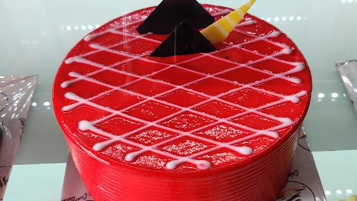Fruit Exotica Cake [500 Grams] image