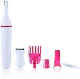 Trimmer Electric multifunctional pentru femei