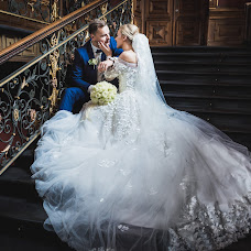 Wedding photographer Saulius Aliukonis (onedream). Photo of 03.09.2017