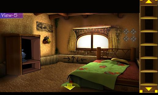 Best Escape Game 22 - náhled