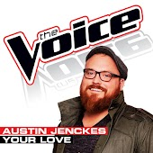 Your Love (The Voice Performance)