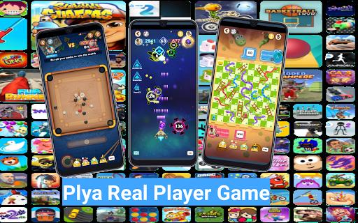 Games World Online All Fun Game - New Arcade 2020 apktram screenshots 5