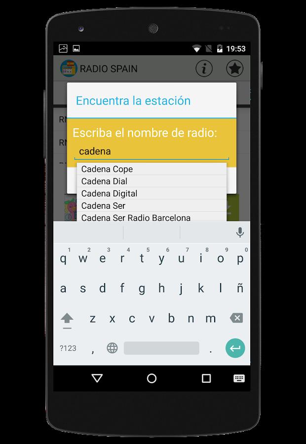 RADIO-SPAIN 4