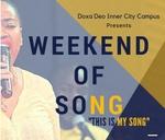 Weekend of Song : Doxa Deo Church - Inner City
