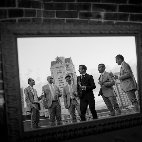 Wedding photographer Giandomenico Cosentino (giandomenicoc). Photo of 22.02.2018