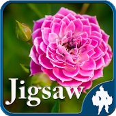 Flower Jigsaw Puzzles