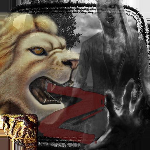 Zombie Fortress : Safari