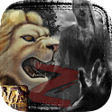 Zombie Fortress : Safari icon