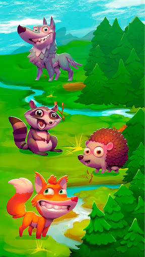 Zoopolis: Animal Adventures screenshots 4