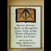 Masonic Secrets: Modes of Recognition
