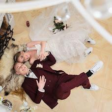 Wedding photographer Taras Potapenko (trsphotozzz). Photo of 02.05.2018