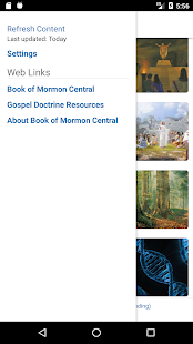 KnoWhy by Book of Mormon Central- screenshot thumbnail
