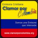 Clamor Por Colombia icon