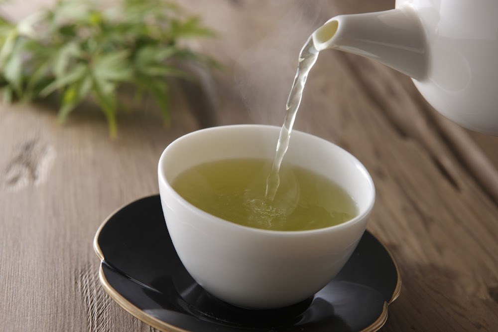 how-to-improve-immune-system_green_tea