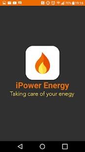 iPower Energy - náhled