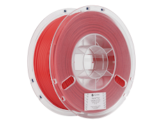 Polymaker PolyLite PLA Red - 1.75mm (1kg)