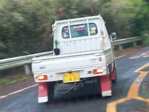 ハイゼットトラックのカスタム事例画像 クレパス クーピーさんの2020年08月09日12:21の投稿