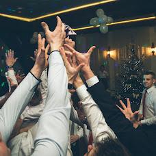 Wedding photographer Kazimierz Chmiel (swiatloczuly). Photo of 11.04.2017