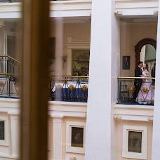 Wedding photographer Dmitriy Iskusov (Mitya). Photo of 01.04.2018