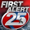 First Alert 25 Weather icon