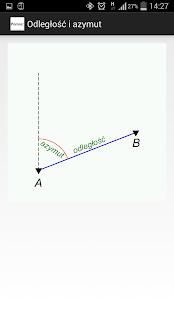 GeoCalcSt-Geodezja-Obliczenia screenshot