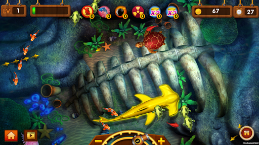 Fish Shooter- Fish Hunter 1.4 {cheat|hack|gameplay|apk mod|resources generator} 2