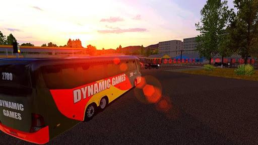 Skins World Bus Driving Simulator 3.0 screenshots 3