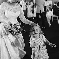 Wedding photographer Viktoriya Petrenko (Vi4i). Photo of 18.12.2017