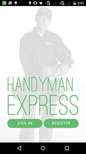 on demand Handyman