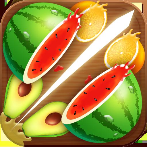 Fruit Cut 3D