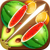 Fruit Cut 3D icon