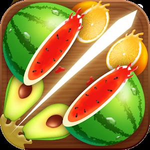 Fruit Cut 3D for PC