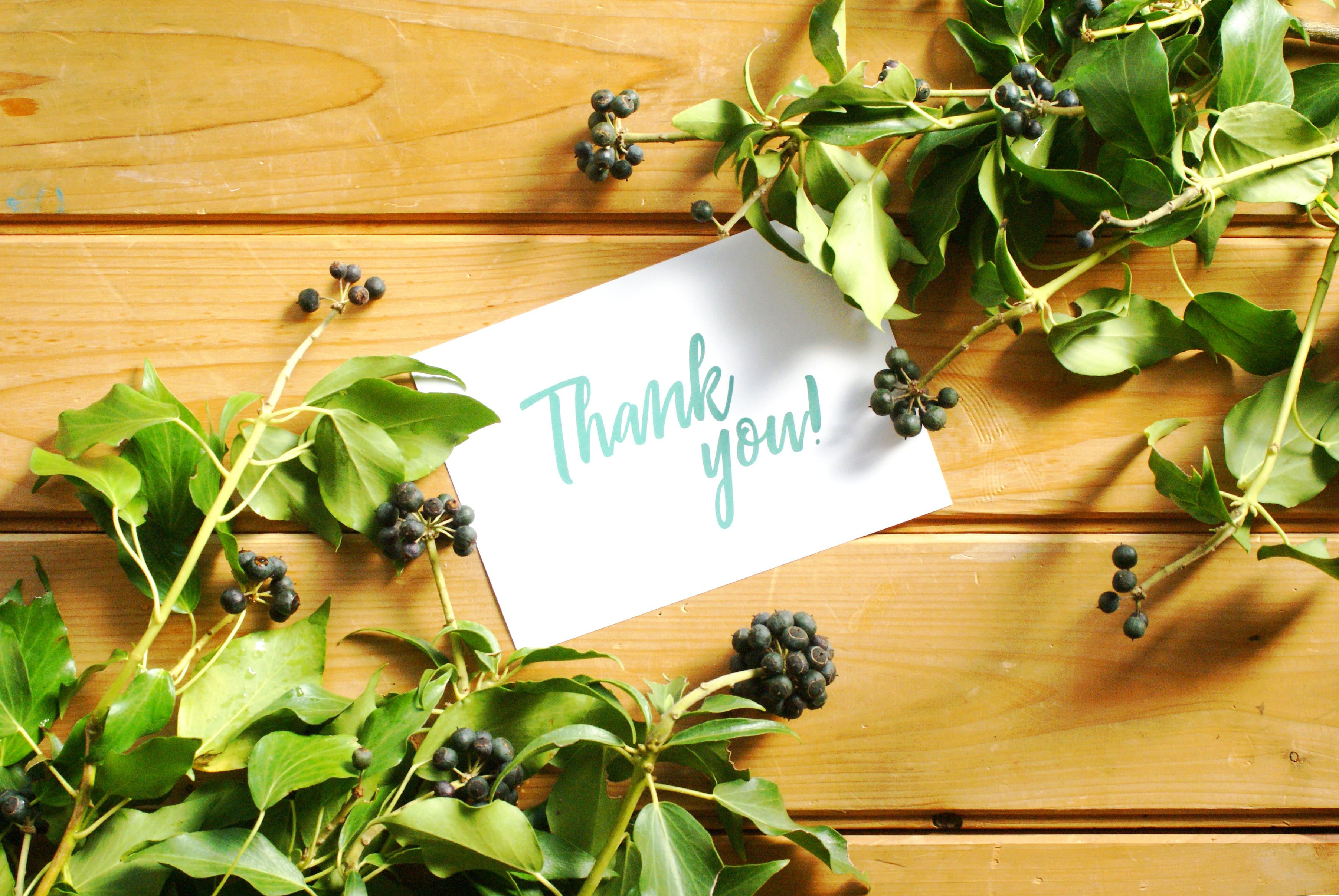 アンケートへのご協力ありがとうございました!