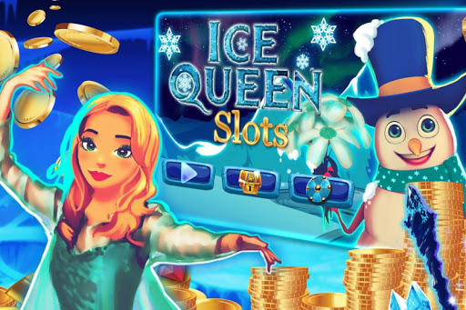 Ice Queen Slots