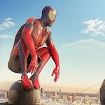 Amazing Strange Rope Police - Vice Spider Vegas 1.3.9