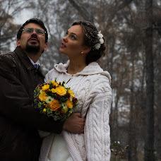 Wedding photographer Asya Kirichenko (AsyaKirichenko). Photo of 30.10.2014