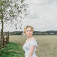 Wedding photographer Pavel Tushinskiy (1pasha1). Photo of 18.04.2017