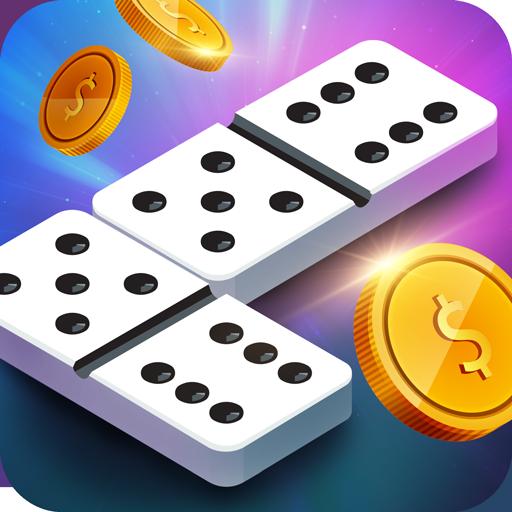 Ace & Dice: Dominó online jogo multiplayer