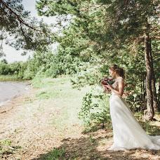 Wedding photographer Arina Batrakova (ArinaBat). Photo of 01.08.2017