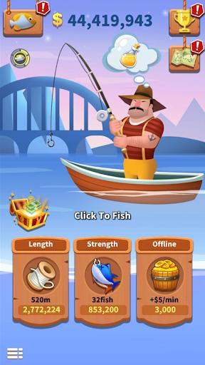 Fishing Traveling 2.0.12 screenshots 1
