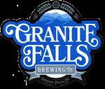 Logo for Granite Falls Brewing Company