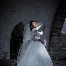 Wedding photographer Sergey Gavaros (sergeygavaros). Photo of 12.05.2018