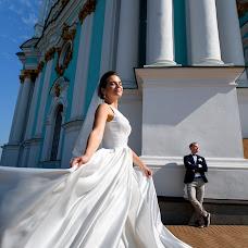 Esküvői fotós Aleksandr Zhosan (AlexZhosan). Készítés ideje: 07.01.2019