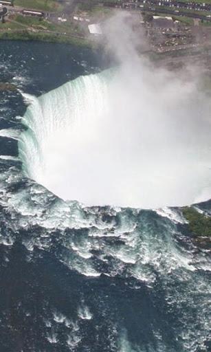 ナイアガラの滝の壁紙