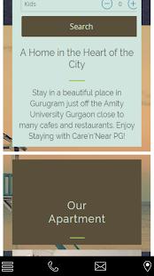 Care'n'Near PG - náhled