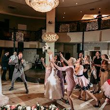 Wedding photographer Vitaliy Ushakov (ushakovitalii). Photo of 30.05.2018